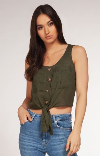 Camisole - TORN