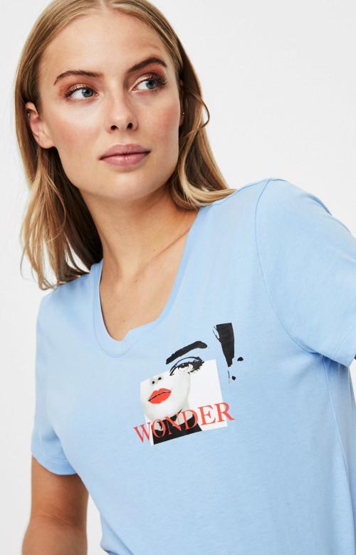T-shirt - WONDER