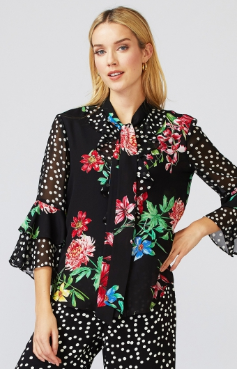 Blouse - FLORENCE