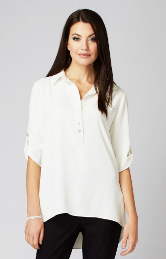 Blouse - FAUSTINE