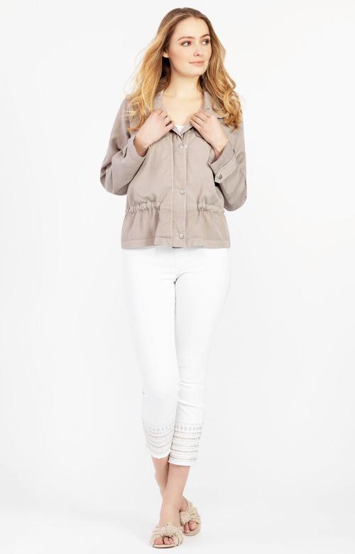Jacket - SIRINE
