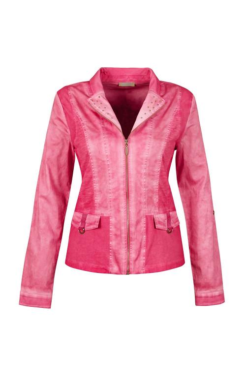 Jacket - FLORA