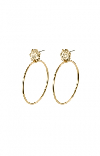 Boucles d'oreilles - FEELINGS OF L.A. OR