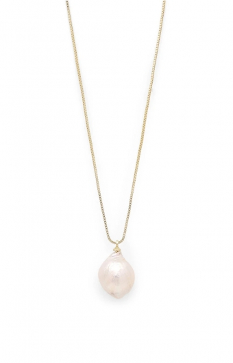 Collier - PEARL AMA OR