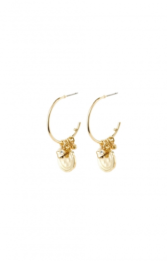 Boucles d'oreilles - AIR OR