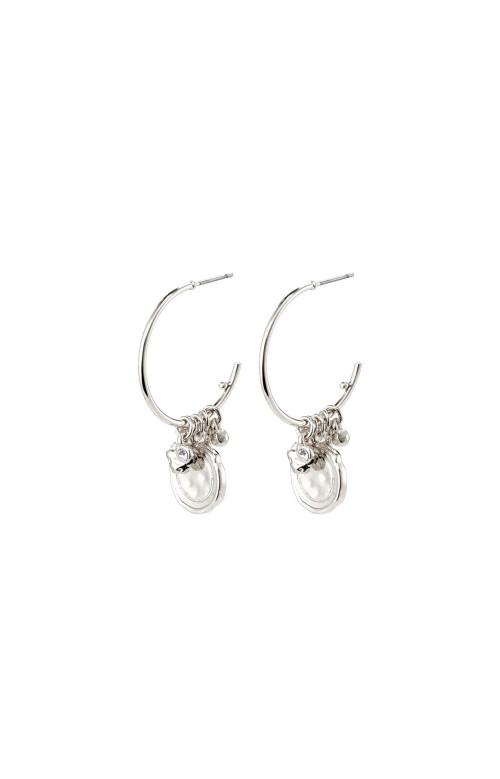 Boucles d'oreilles - AIR ARGENT