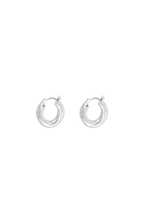 Boucles d'oreilles - JEMIMA ARGENT