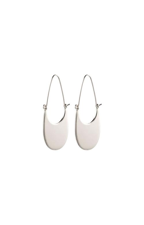 Boucles d'oreilles - EVERLY ARGENT