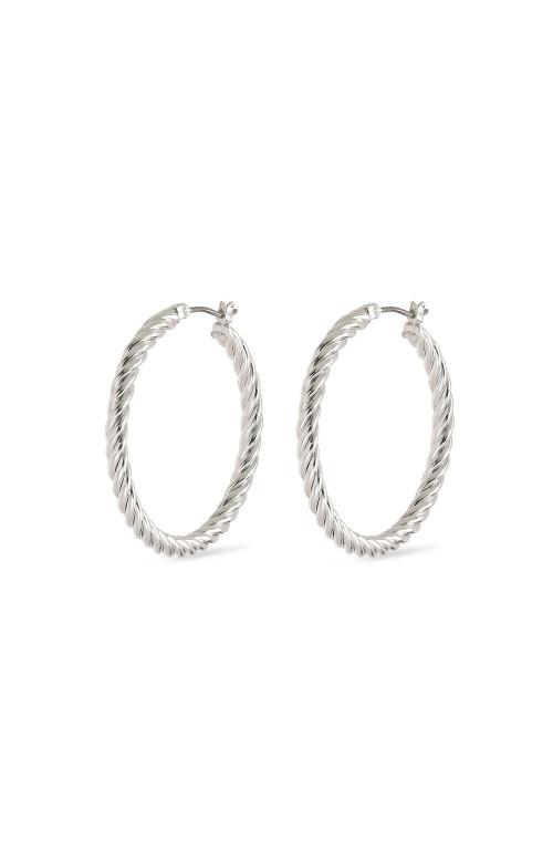 Boucles d'oreilles - ELSIE ARGENT