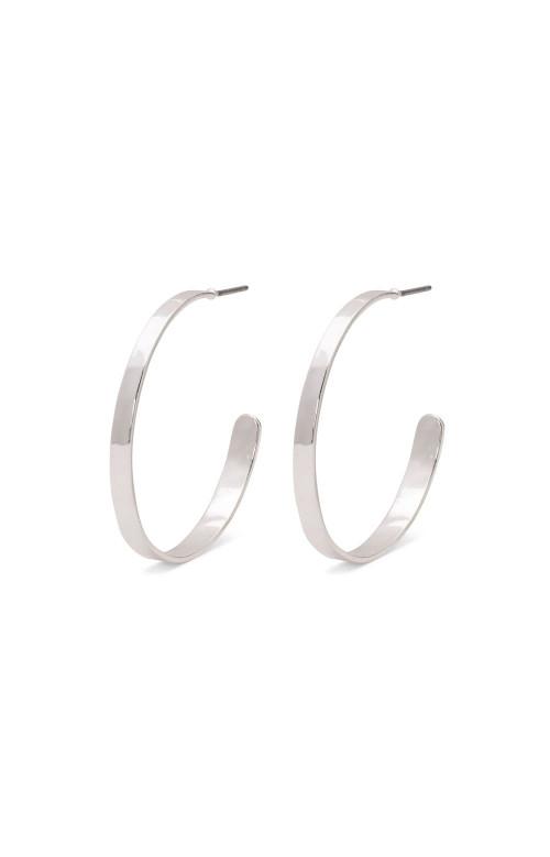 Boucles d'oreilles - BELLE ARGENT