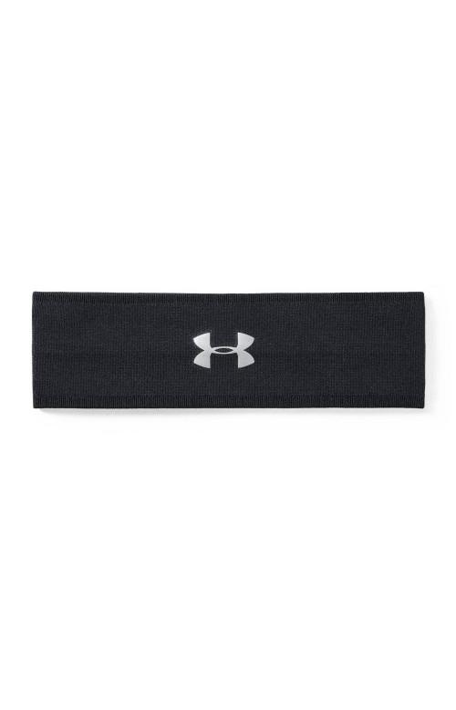 Bandeau de sport noir