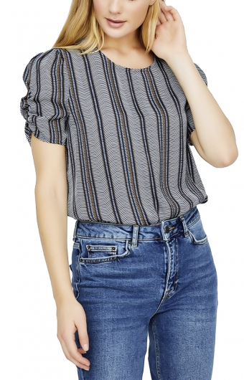 blouse - MARIANNA
