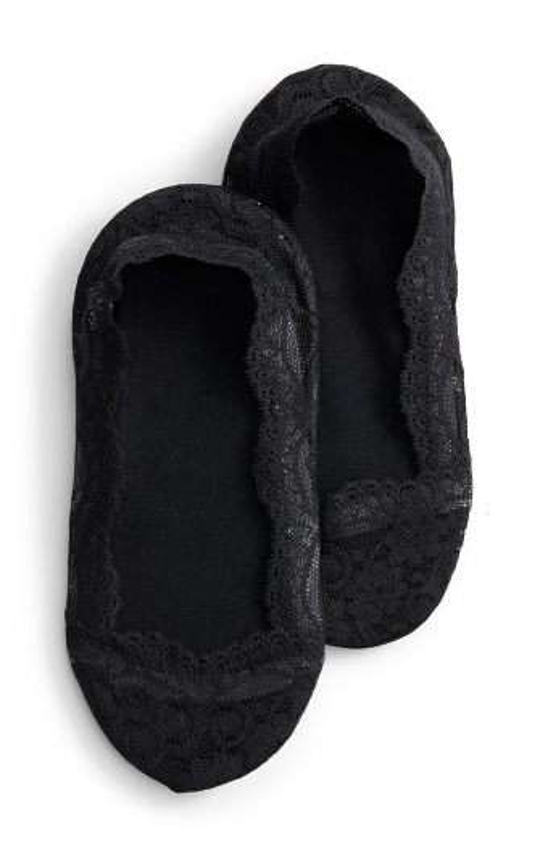 Couvre-pieds - DENTELLE