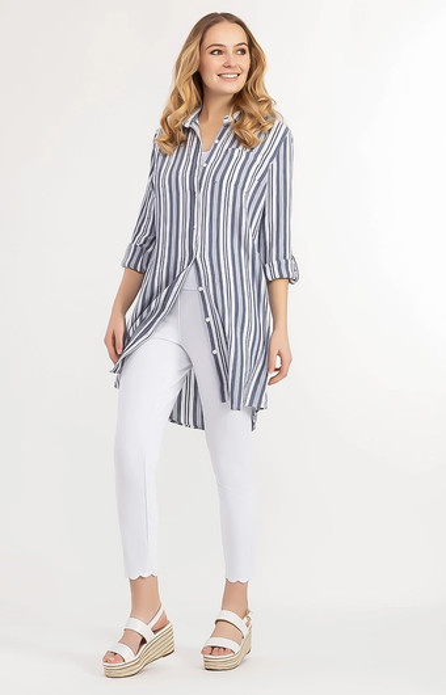 Robe chemise - KIMBERLY
