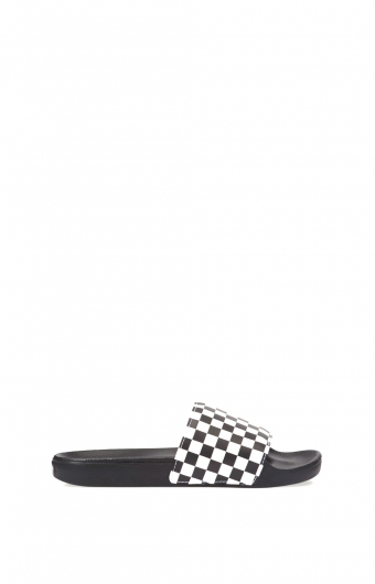Sandale - CHECKERBOARD SLIDE