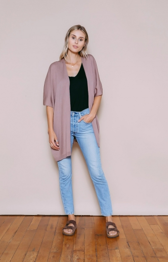 Cardigan - ELEANORE