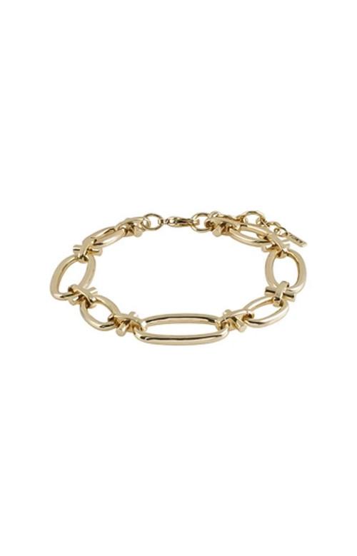 Bracelet - WISDOM CHAIN OR