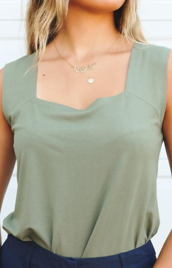 Camisole - JEANNY