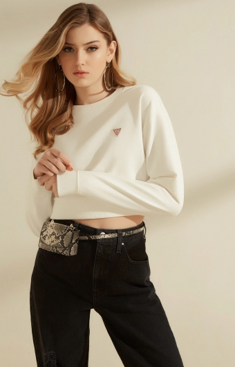 Chandail - LS CREW NECK TOP