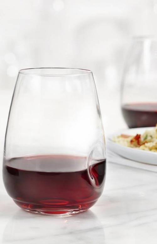 Ensemble de 4 verres à vin -  GEM