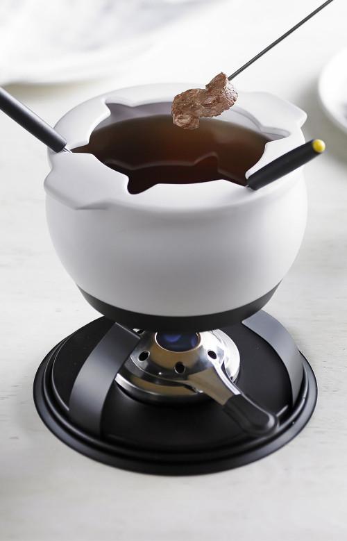 Ensemble à fondue - HOP