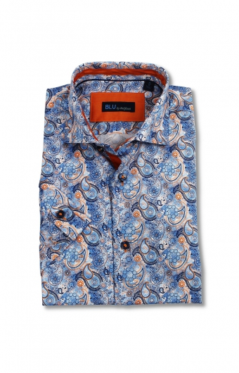 Chemise pour hommes - DYLAN