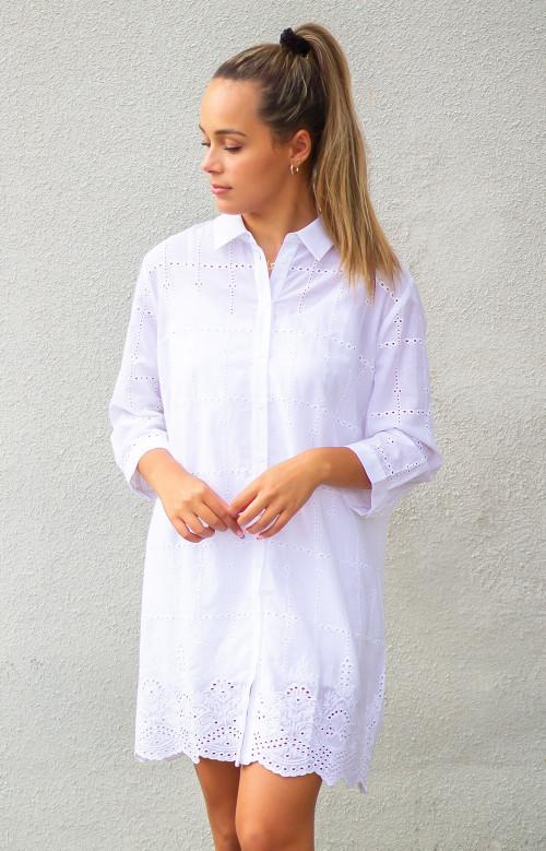 Robe courte - WHITY GIPSY