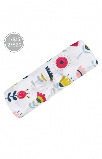 Couverture mousseline - SWADDLE