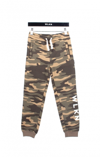 Joggings - ARMY (2-16)