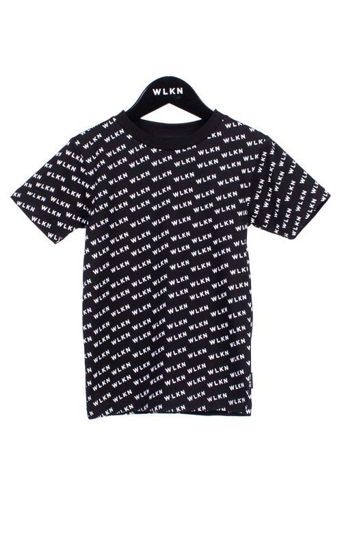 T-shirt - ALL OVER LOGO
