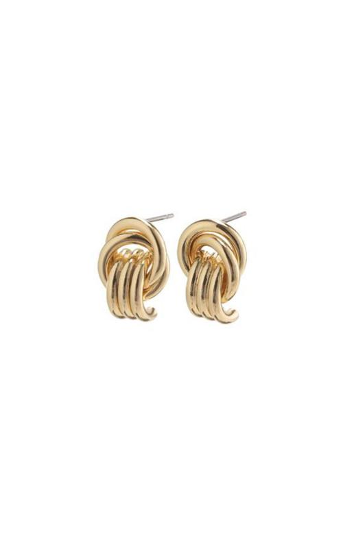 Boucles d'oreilles - DORIS OR
