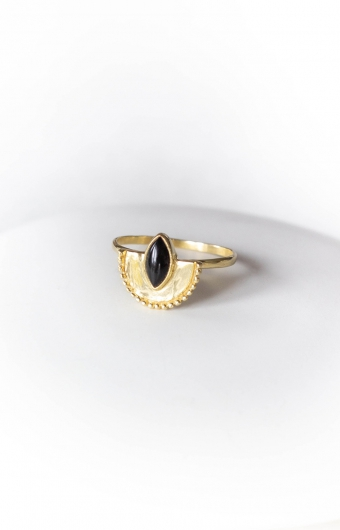 Bague - ZURIE OR