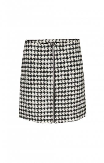 Jupe - MARIA HOUNDSTOOTH