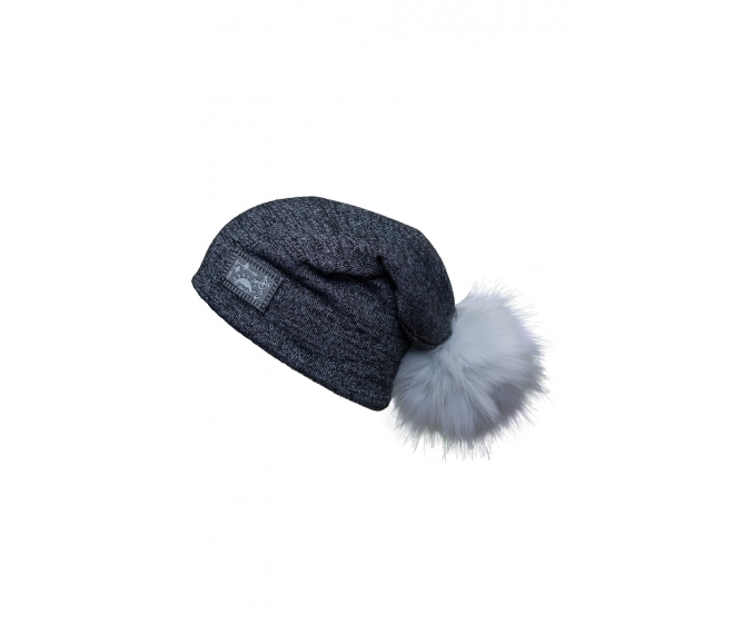 Tuque - KNIT SLOUCHY