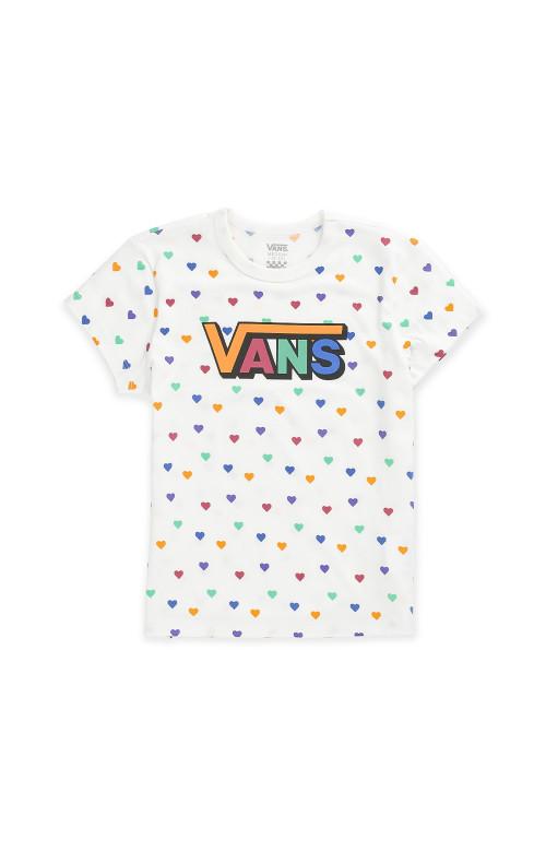 T-shirt - ARC-EN-COEURS