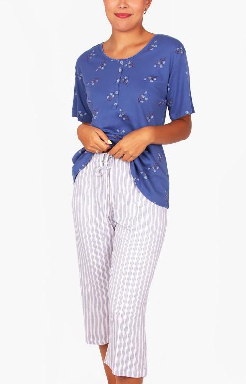 Pyjama capri - LIL