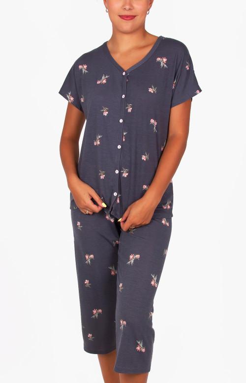 Pyjama capri - PLANTER