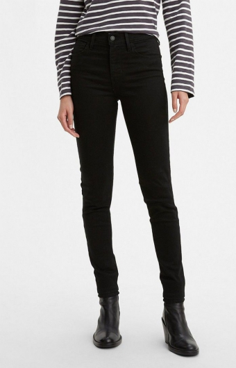 Jean - 720 HIGH RISE SUPER SKINNY