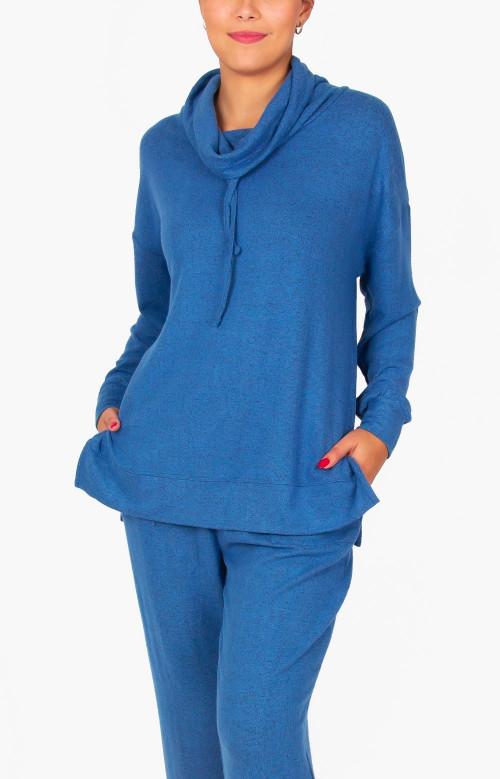 Pyjama à pantalon long - MA TENUE DÉTENTE PRÉFÉRÉE