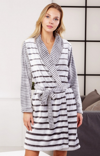 Robe de chambre - WINTER RACOONS