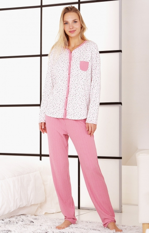 Pyjama long - ABELIA