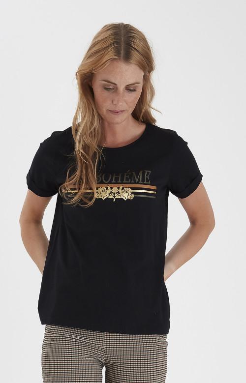 T-shirt - LA BOHÉME