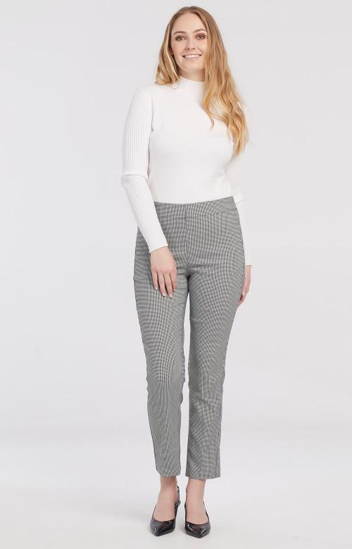 Pantalon - HOUNDSTOOTH