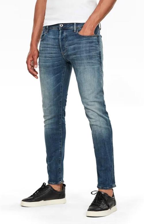 Jeans - 3301 SLIM JEANS