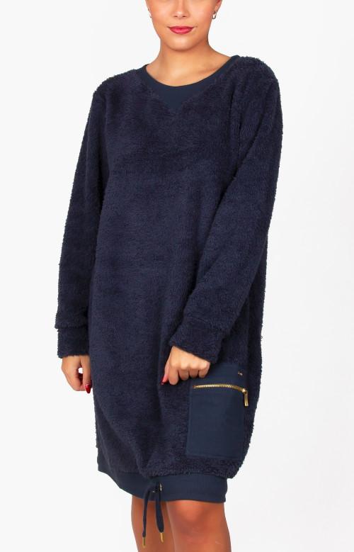 Robe de nuit chaude - DOTSI
