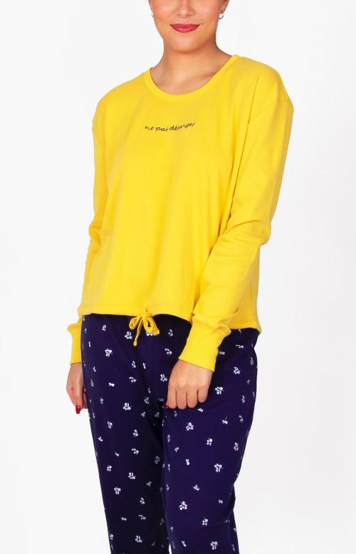 Pyjama long - ALISMA