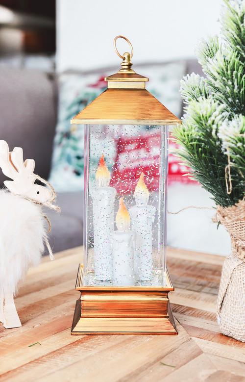 Lanterne - TRIO DE LUMIÈRE