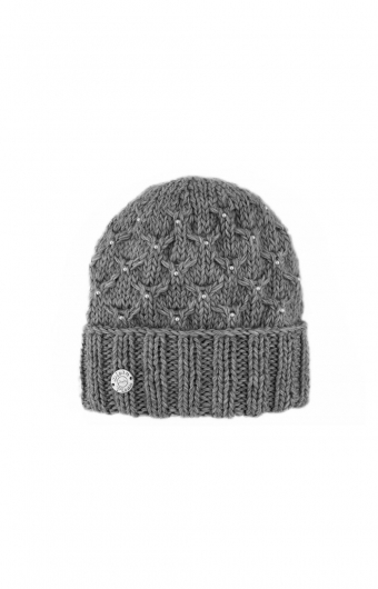 Tuque - BASIC KNIT