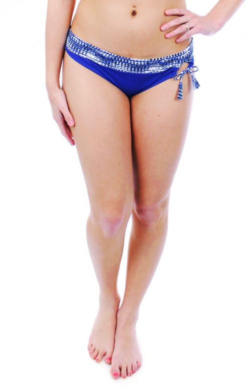 Maillots Maillots de bain Bikinis  - Culotte de bikini imprimée
