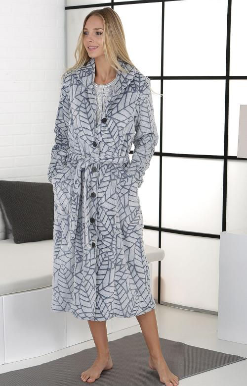 Robe de chambre - ELIANA